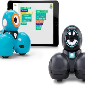 dash and cue robot