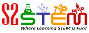 s2stem logo