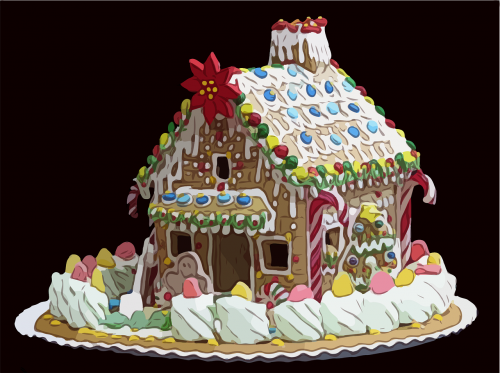 gingerbread-house-3857075_1280
